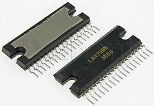 LA4708N Original New Sanyo Integrated Circuit