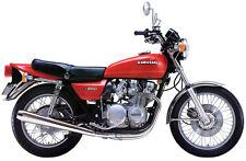 Vintage Z650 Motorcycle Biker T-Shirt. 13 Sizes. Motorbike Tee Classic Bike Gift