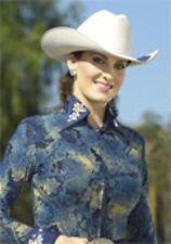 Hobby Horse Blue Bayou LTD Limited Edition Blouse, NWT