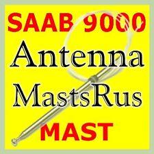 SAAB 9000 AERO AM/FM Power Antenna MAST 1994-1998