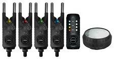 New 2020 Sonik Gizmo Alarm & Receiver Set FREE Bivvy Light - All types alarms