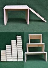 nagerhaus nagerhohle unterstand nagerleiter rampe hergestellt in deutschland