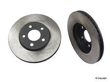 Front Disc Brake Rotors Dodge Neon 00-05 SE RT SXT pair