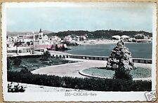 PORTUGAL - CASCAIS - BAIA - 1955 - STAMP