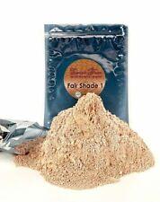 BULK REFILL (FAIR 1) Foundation Mineral Makeup Matte Bare Powder Full Coverage