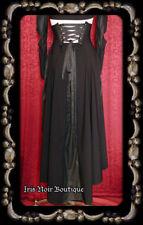 Lip Service Gangsta Pranksta Gothic Victorian High Waist Bustle Corset Skirt