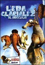 L'ERA GLACIALE 2 - IL DISGELO DVD SIGILLATO