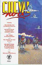 Cheval Noir # 14 (Schuiten, Tardy, Cosey) (USA, 1991)