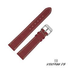 HAND-made cinturino in pelle per orologi Rolex Vintage