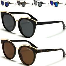 Nuevas Gafas de sol polarizadas damas mujeres diseñador de conducción ojo de gato Clásico Retro