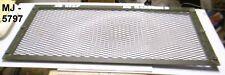 Aluminum Mechanical Drive / Fan Impeller Guard / Screen - P/N: 10279661 (NOS)