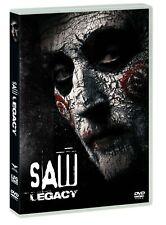 Saw. Legacy (2017) DVD dal 28/02/2018