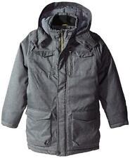 Calvin Klein Boys' Resonsance 3/4 Military Jacket Size 4 5 6 7 S M L XL