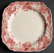 Johnson Brothers STRAWBERRY FAIR Square Salad Plate 284294