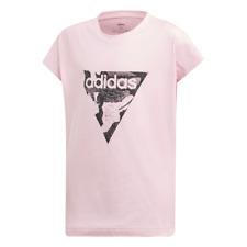 Adidas Girls Tshirt Training Essentials Loose Tee Young Style Fashion DV0345 New