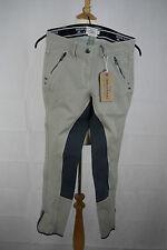 Horsewear Ladies Denim Breeches