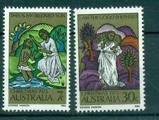 NATALE - CHRISTMAS AUSTRALIA 1973