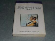 CORTO MALTESE - HUGO PRATT - I CLASSICI DI REPUBBLICA