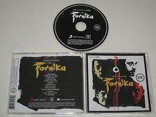 DIE FANTASTIQUE QUATRE/FORNIKA(SONY BMG 88697544942) CD ALBUM