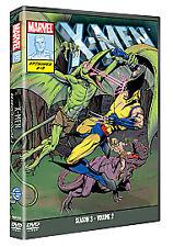 X-Men - Series 3 Vol.2  (DVD) FREE UK P+P ......................................