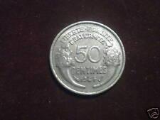 50 CENTIMES MORLON 1947