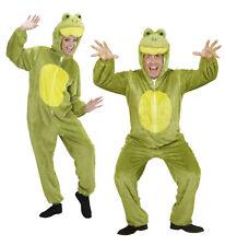 Costume Carnevale Adulto Rana, Animale in peluche PS 22857