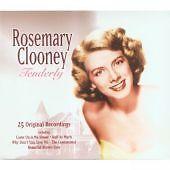Rosemary Clooney  Tenderly  25 Original Recordings CD