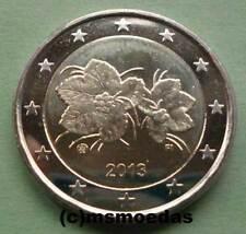 Unzirkulierte Einzelne Kursmünzen Aus Finnland Euro Ebay