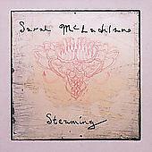 NEW SEALED Steaming [Single] by Sarah McLachlan (CD, Jan-1996, Nettwerk America)