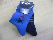 EWERS JUNGEN SOCKEN 2 x marine/blau Gr. 23-26,27-30,31-34
