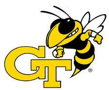 2016 Panini Collegiate Team Set - Georgia Tech #1 - 49