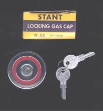59 1959 Buick Electra LeSabre Invicta NOS New Locking Gas Fuel Cap