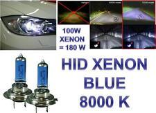 LE XENON SUR VOTRE MOTO SCOOTER QUAD! KIT H7 100W! PUISSANCE + LOOK XENON!