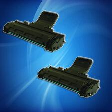 2PK TONER FOR DELL 1100 1110 SAMSUNG ML1610D3 ML 2010 ML 2510 SCX 4521D3 3K HY