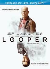 Looper (Blu-ray Disc, 2012)
