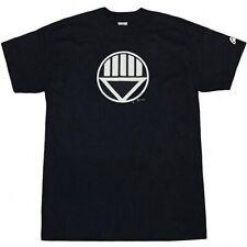 Black Lantern Corps Logo T-Shirt