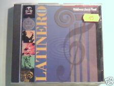 LATINERO GROUP Middlesea (jazz) mood cd