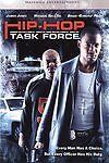 Hip Hop Task Force, New DVD, Brian 'Buddha' Pratt, James Jones,