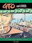 GTO: The Test - Volume 4, Good DVD, ,
