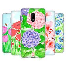 HEAD CASE DESIGNS SPRING FLOWERS SOFT GEL CASE FOR NOKIA PHONES 1