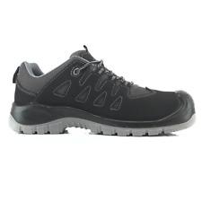 Zapatos De Seguridad Puntera De Phantom Con Tapones Compuesto Puntera Y Entresuela compuesto