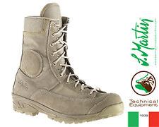 Anfibi Militari San Martin D91 Desert Operativo Libia (Estivi)
