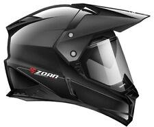 Zoan Synchrony Dual Sport Solid Helmet