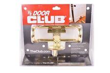Door Club Home Security / Deadbolt Alternative