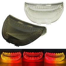 Led Tail Turn Signals Light For HONDA CBR600RR 03-06 CBR 1000 RR Fireblade 04-07