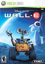 WALL-E (Microsoft Xbox 360, 2008) - European Version
