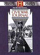 Civil War Journal - The Conflict Begins DVD