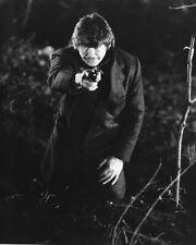 Charles Bronson Death Wish Firing Gun Poster or Photo