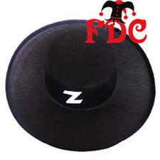 Cappello Zorro Bandito Messicano Cappello