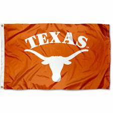 University of Texas Longhorns Flag UT Large 3x5